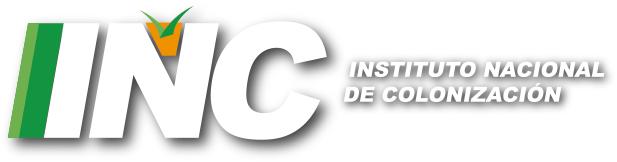 Logo del Instituto Nacional de Colonización